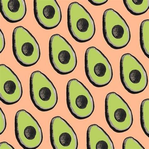 Avocado Pattern avocados pattern by combs designcomb fondos