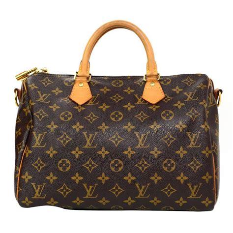 Lv Bandouliere Ada No Seri louis vuitton monogram bandouliere speedy 30 bag w for sale at 1stdibs