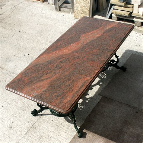 art marble furniture g208 36rd 36 quot round granite table top granite table tops stone tiles fireplaces granite worktops