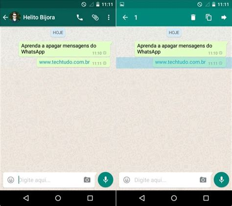 imagenes enviadas whatsapp como apagar mensagens enviadas no whatsapp dicas e