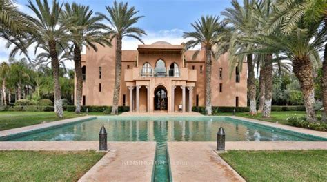 moroccan houses beautiful estate in marrakesh morocco homes of the rich