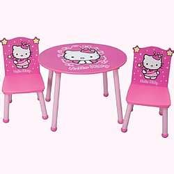 Hello Table And Chair Set by Hello Table And Chair Set Findgift