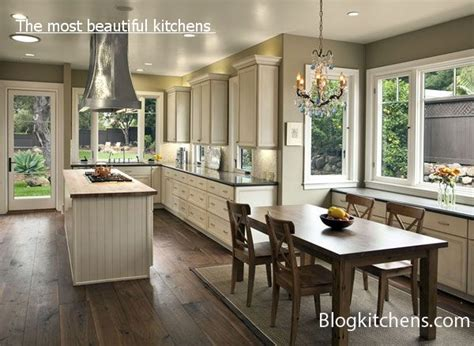 most beautiful kitchens the most beautiful kitchens kitchen design ideas blog