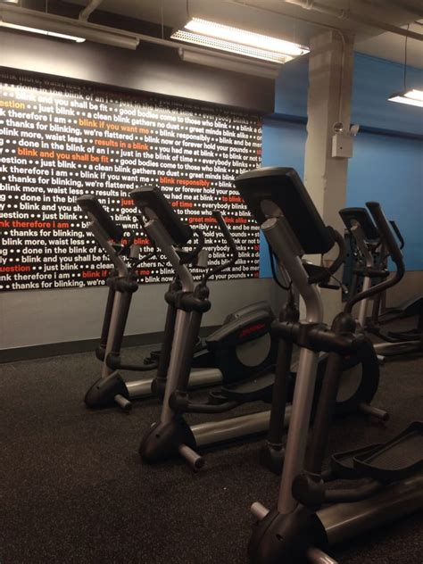 blink fitness 78 reviews gyms 308 8th ave chelsea