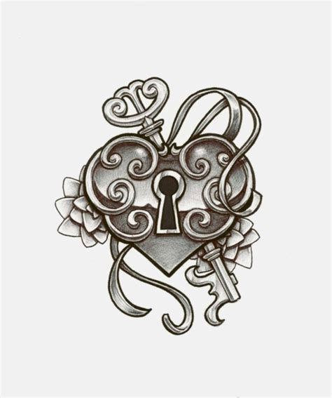 heart locket tattoo designs deviantart more like locket design by