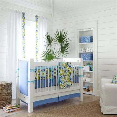 Tropical Crib Bedding Lime Solar Flair Crib Bedding Collection By Carousel