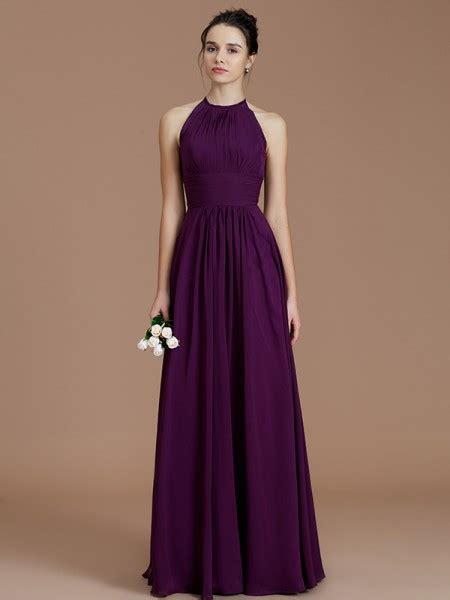 Bridesmaid Dresses Canada Sale - bridesmaid dresses with colors collection 2019 cheap