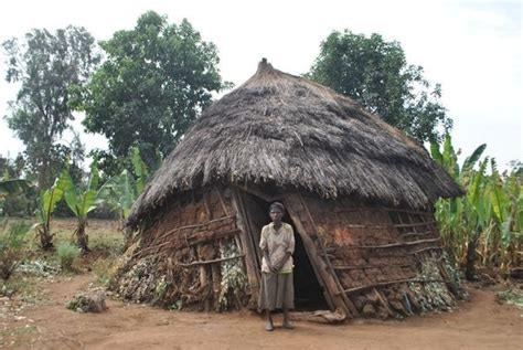 xhosa houses built quora