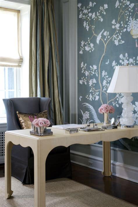 refined feminine home office ideas interior god