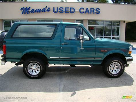 1996 Bronco 4x4 For Sale 2017 2018 Best Cars Reviews