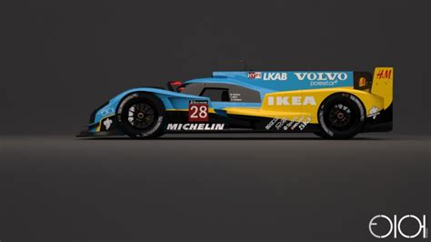 volvo lmp renderings satisfy  swede tooth