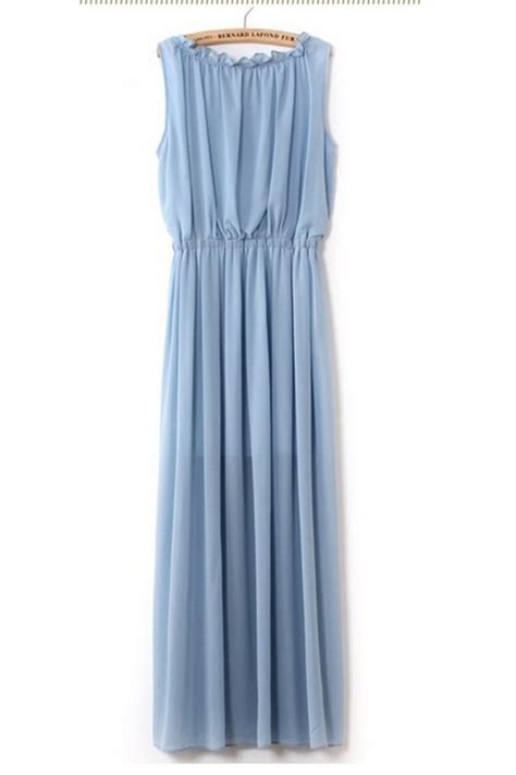 Thelma Dress k 246 p thelma dress blue hos dennis maglic