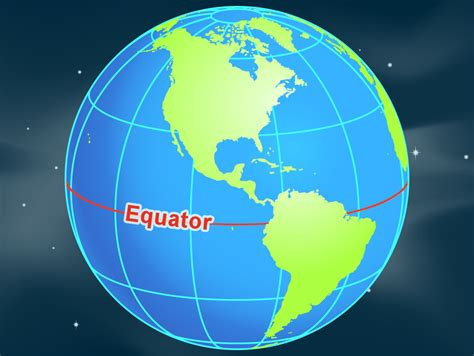 equator nasa for world map with and prime meridian