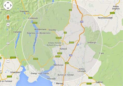 map radius tool custom printed ordnance survey 1 50 000 wallpaper map