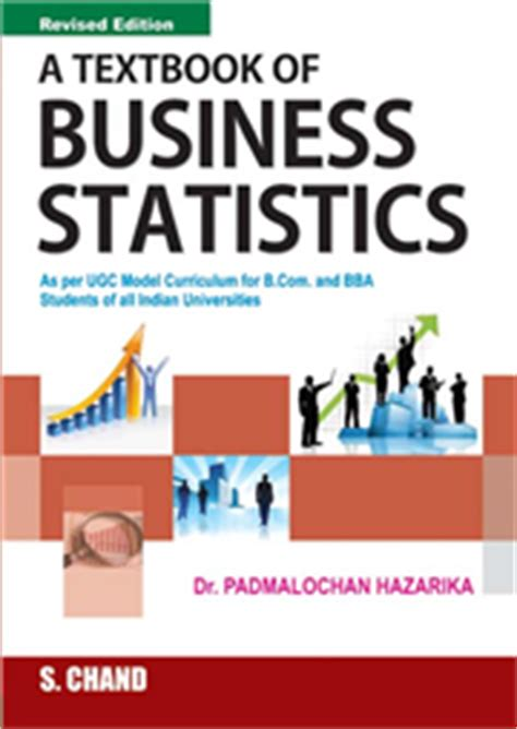 weight management textbook a textbook of business statistics by dr padmalochan hazarika