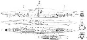 Submarine Floor Plan by German U Boats Ww2 Type Viib German Wwii Submarines