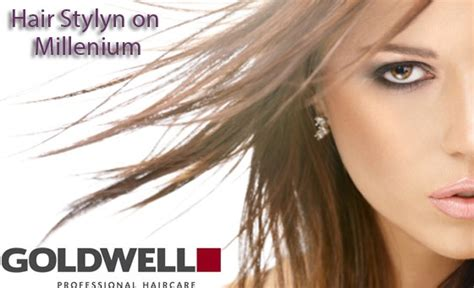 haircut deals east london hair stylyn on millenium vouchers spa beauty health