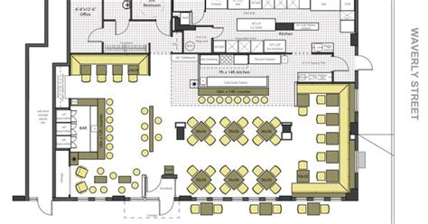 layout for main bar area commercial bar design plans good looking with commercial