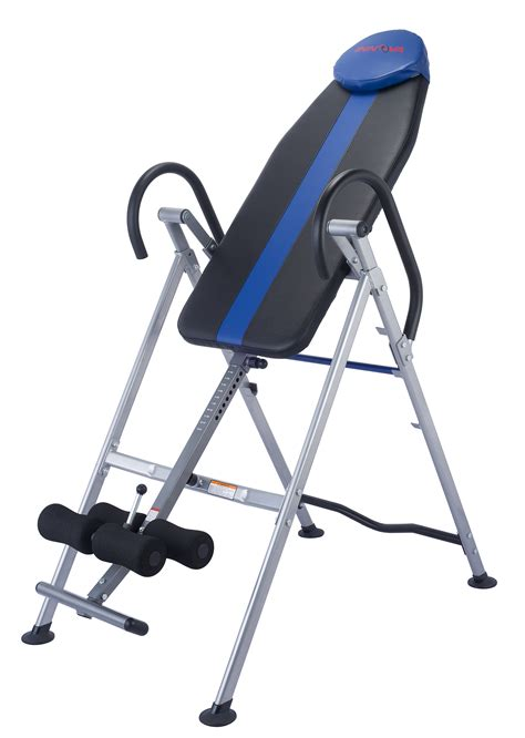table inversion innova fitness itx9250 inversion therapy table