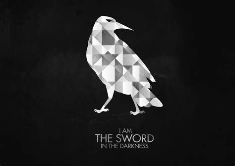 game of thrones night s watch wallpaper mod raven the 177 wallpapers i collected post more of