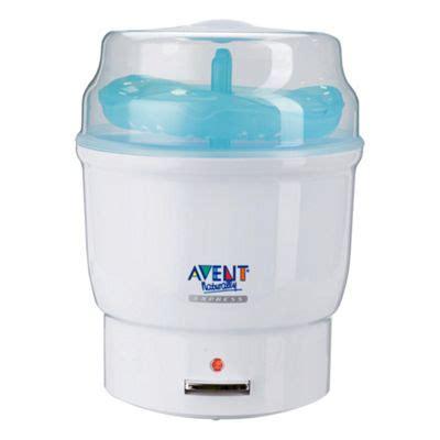 Avent Sterill Bottle buy philips avent electric steam steriliser from our electric sterilisers range tesco