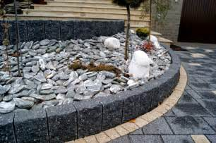 granit palisaden treppe granit palisaden 20 ideen f 252 r sch 246 ne gartengestaltung