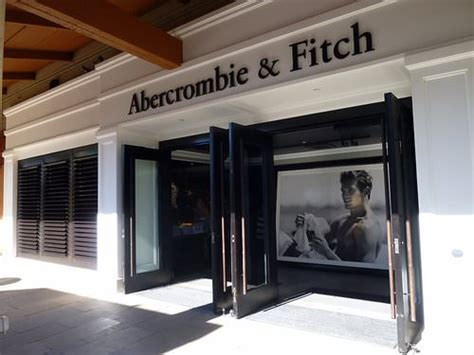 smh abercrombie fitch sells ni er brown