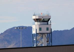 ryan field   az airports slated  tower closures