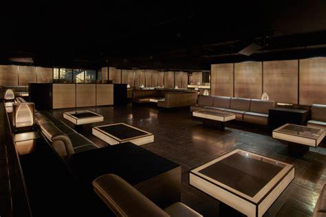 Interior Design Concepts Armani Priv 233 Club Milan Italy 187 Retail Design Blog