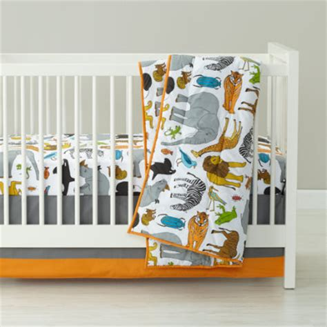 crib bedding room decor