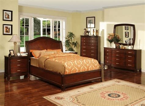 wood bedroom furniture best 25 cherry furniture ideas on cherry wood