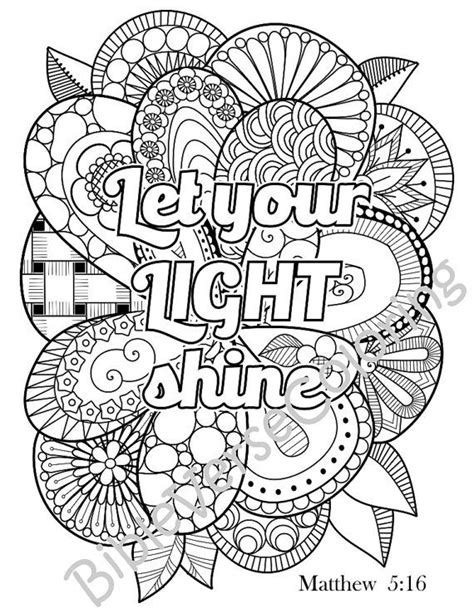 Easy Bible Coloring Pages | easy bible verses coloring pages easy best free coloring