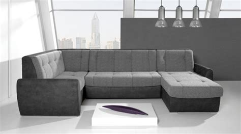 j shaped couch soprano i u shaped sofa bed jd furniture in ballybrit