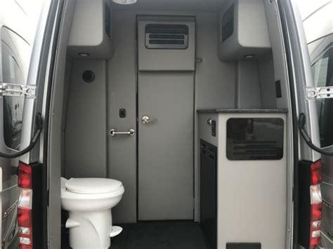 limo with bathroom 2017 mercedes benz sprinter executive daycruiser 3500 4x4