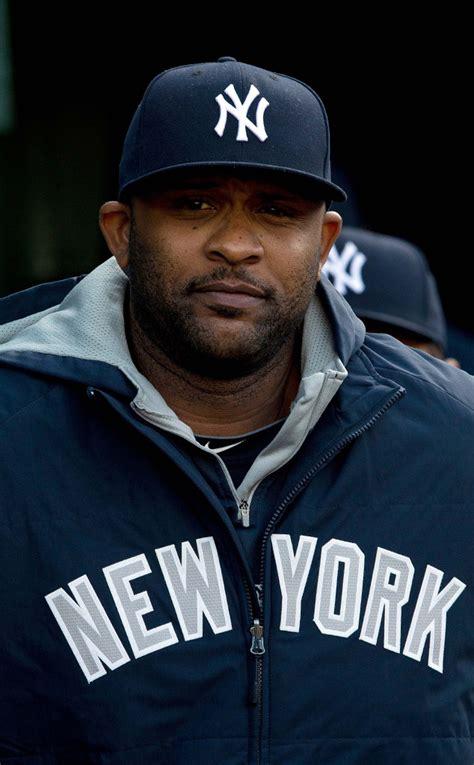 Sabathia Cc Sabathia Also Search For Yankees Pitcher Cc Sabathia Enters Rehab For Abuse It Hurts Me Deeply To Do