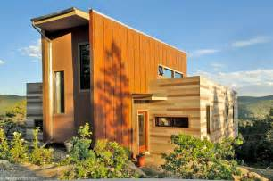 Shipping Container House by Shipping Container House By Studio H T Homedsgn
