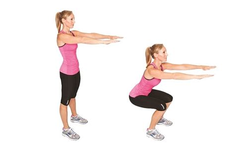 how to do exercises howtoxp