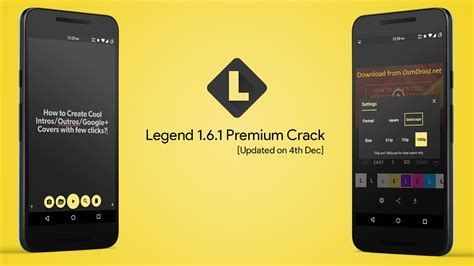 cracked apk legend premium 1 6 1 apk unlocked cracked mod app hack