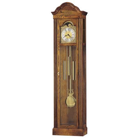 grandfather clock howard miller grandfather clock 610 519