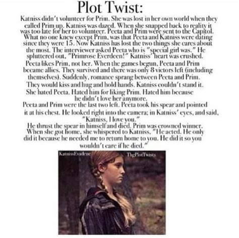 the hunger plot twist by for my thought on hunger plot twist search plot twists