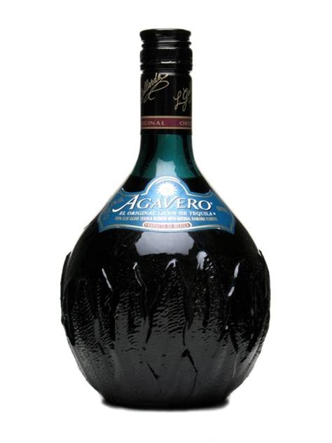 agavero tequila liqueur  whisky exchange