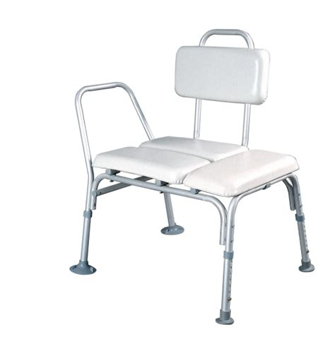 padded bath bench crescent healthcare