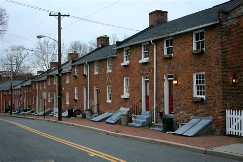 maryland house file oella md row houses jpg wikimedia commons