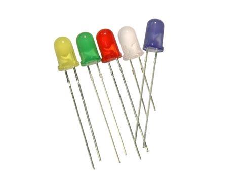 standard led lights standard led 3mm standard led 5mm 8mm 10mm manufacturer