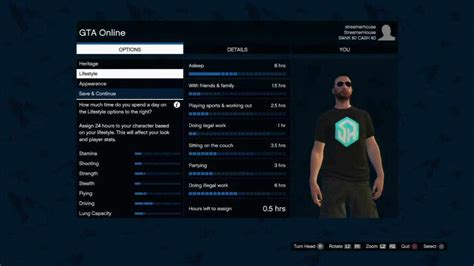 gta online getting the most out of stats gta 5 cheats