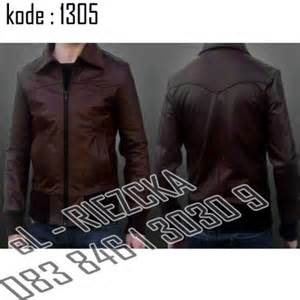 Jaket Pria Keren Parasut Coklat jaket oscar murah pesan jaket oscar grosir jaket distro