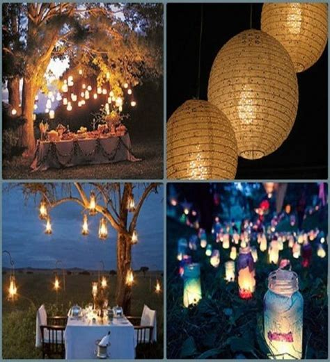 simple cheap outdoor rustic country diy wedding ideas