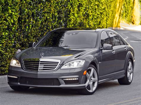 2012 mercedes s class 2012 mercedes s klasse w221 pictures information and