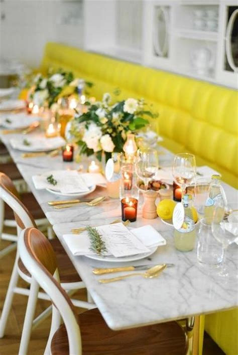 stunning table setting 10 stunning ideas for a unique table setting at your