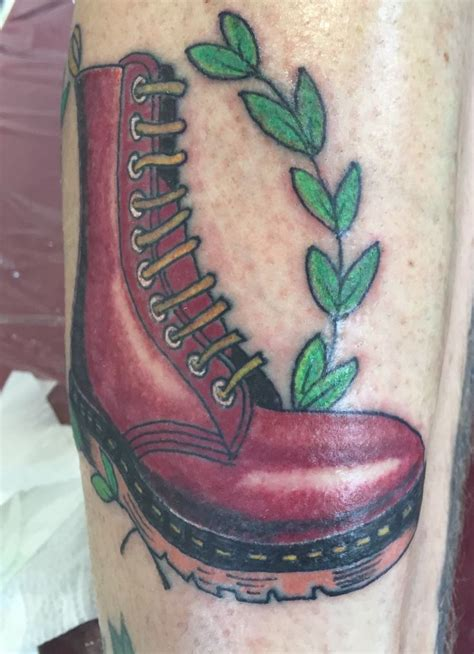 doc tattoo 17 best ideas about skinhead tattoos on